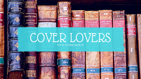 "Cover Lovers #82 » ""A Curse So Dark and Lonely"" di Brigid Kemmerer"
