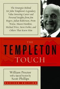Templeton Touch