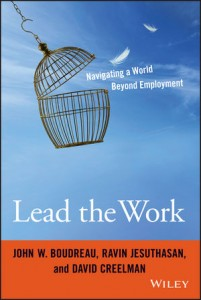 Lead the Work