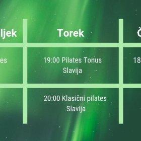 poletni pilates 2019