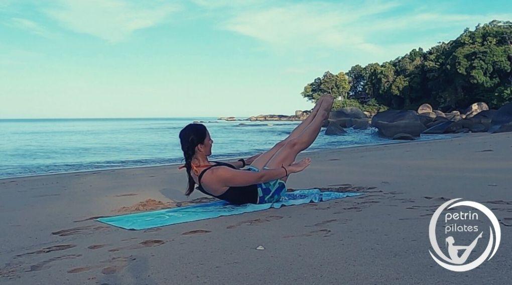 Pilates tonus