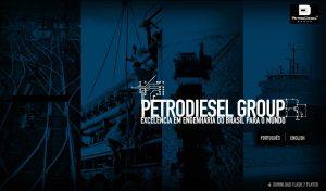 PETRODIESEL GROUP  Motores Diesel, motores diesel
