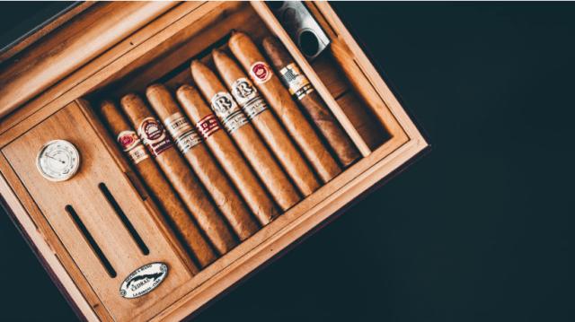 cigar rolls