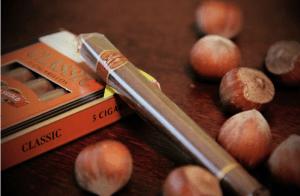 cigar stick