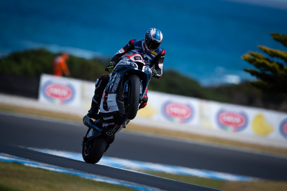 Lo spettacolo della Superbike su Petrolhead Italia!