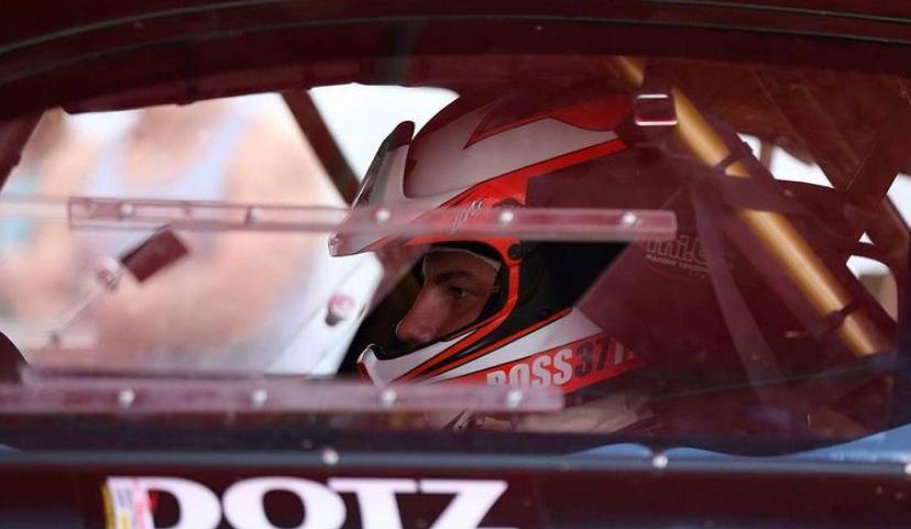Filippo Bossetti: Lo specialista del Rallycross in Italia