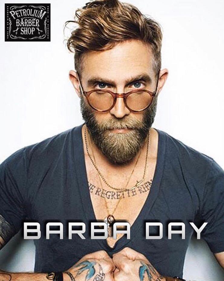 Barba Day