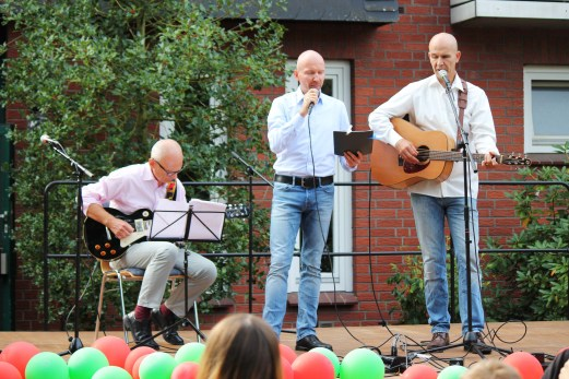St. Petrus unplugged - Sommerfest