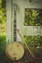 Tinsmith Band banjo and flute in Glenn Dale MD