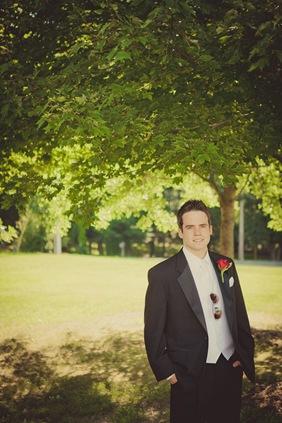 groom in mechanicsville MD