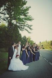 wedding party formals in mechanicsville md