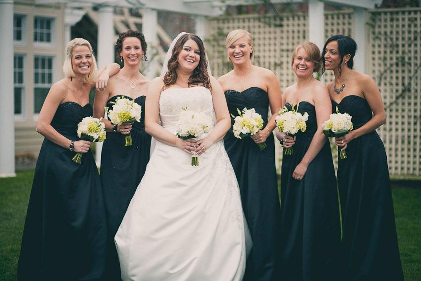 Paul & Melissa's Wedding in Stevensville, MD