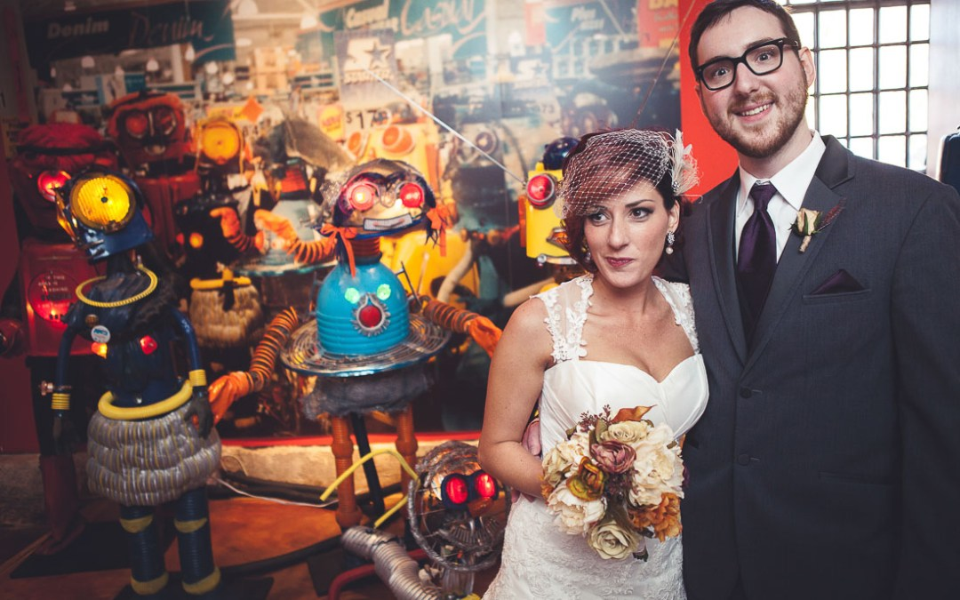 Your Vendor Should Be On Team Wedding