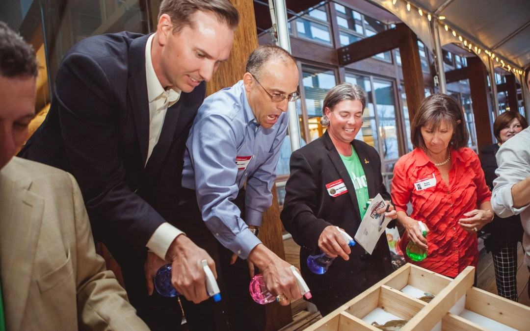 Photos from the 2016 LAUNCH! Annapolis Crab Derby