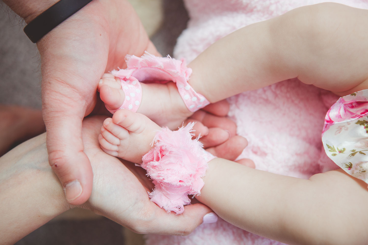 newborn shoot at home in Baltimore with petruzzo photography 09