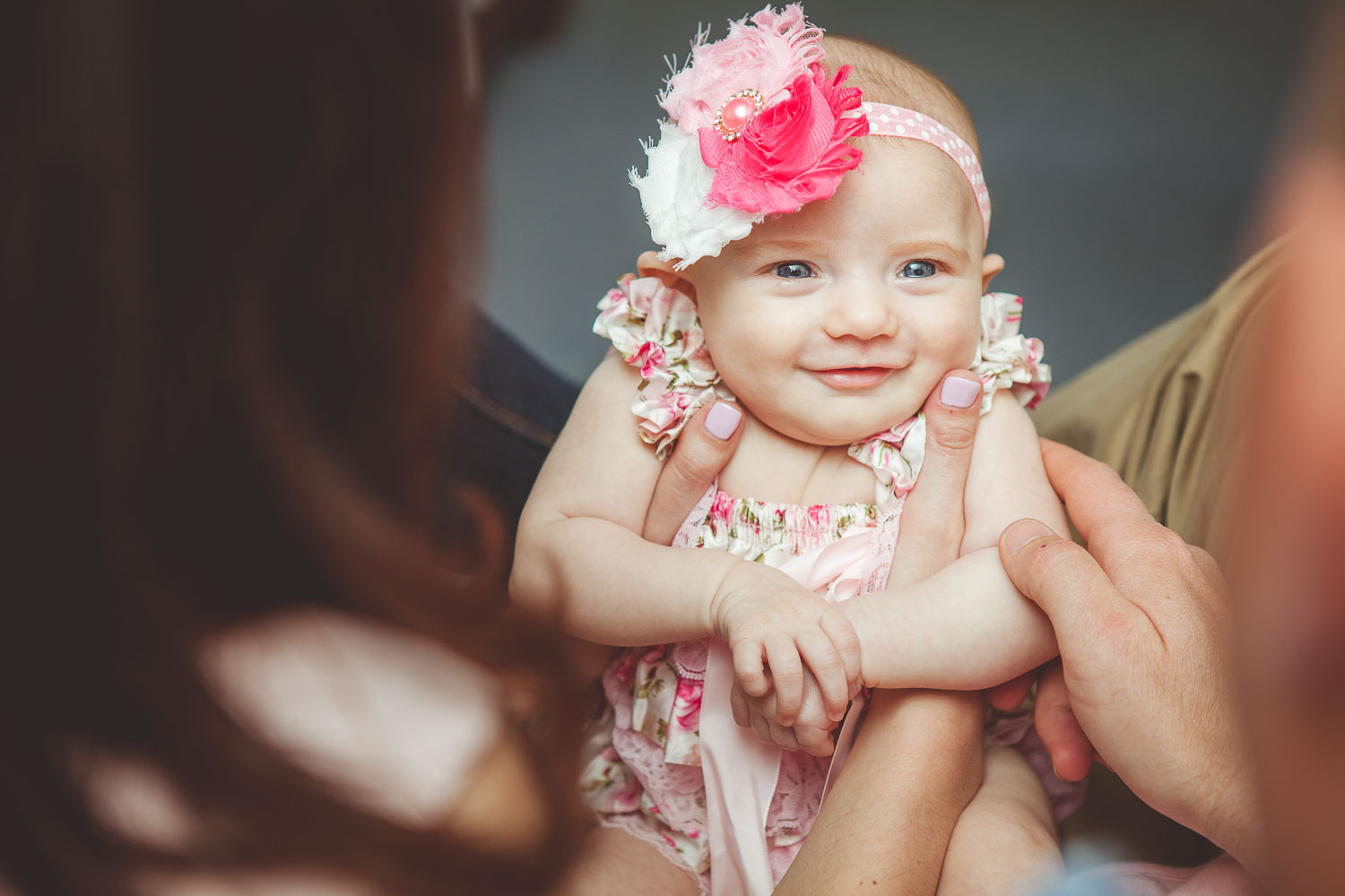 newborn shoot at home in Baltimore with petruzzo photography 15