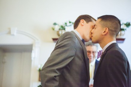 Brett and Justin's annapolis courthouse wedding with Petruzzo Photography 13