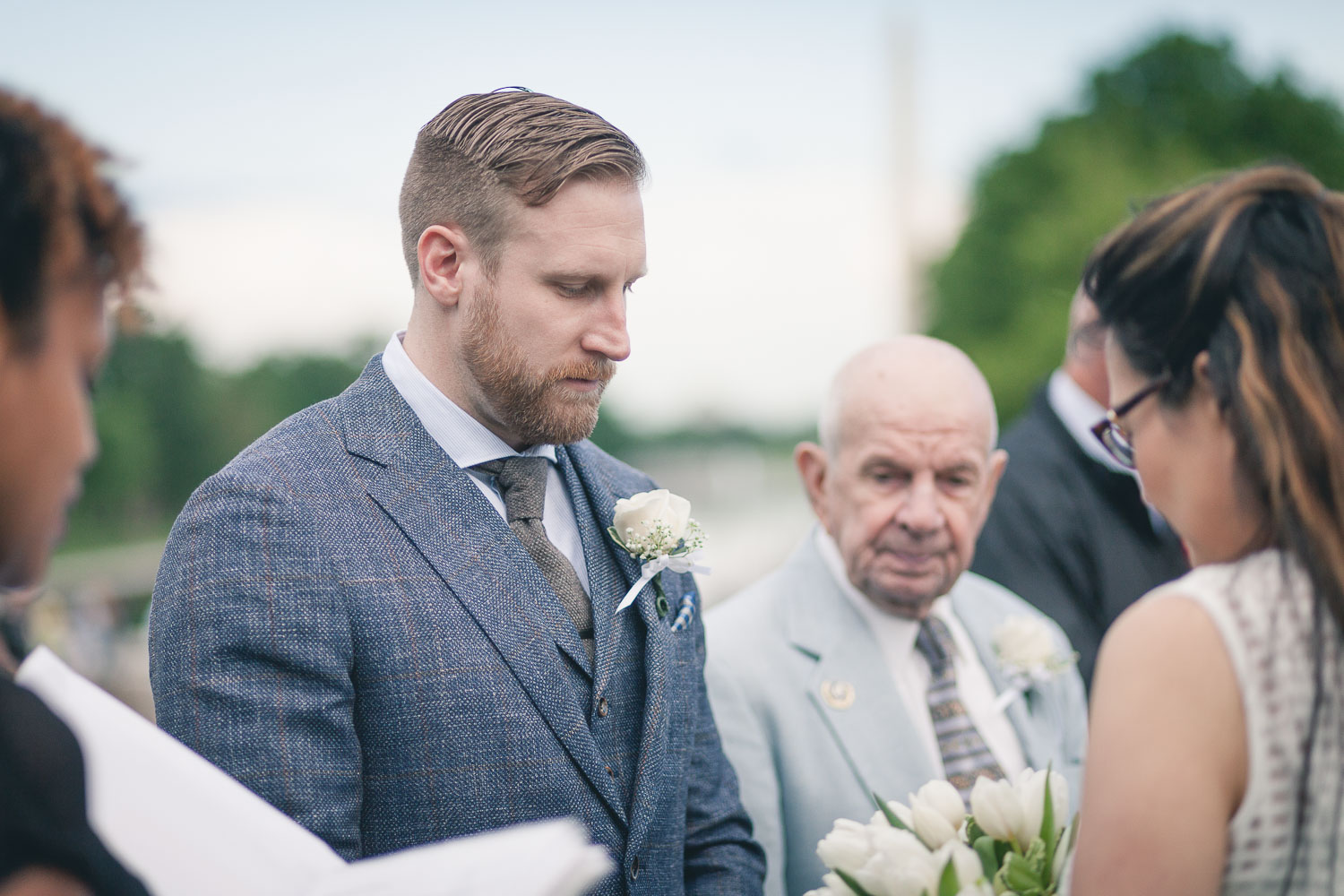 dc elopement from felipe sanchez with petruzzo photography 11