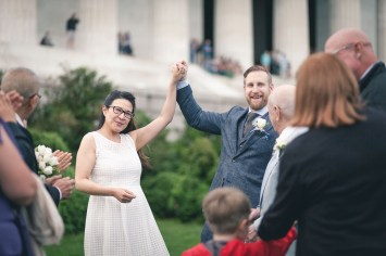 dc elopement from felipe sanchez with petruzzo photography 18