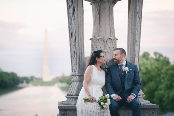 dc elopement from felipe sanchez with petruzzo photography 29