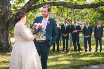musical wedding at cylburn arboretum petruzzo photography 04