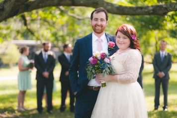 musical wedding at cylburn arboretum petruzzo photography 05