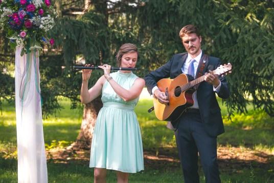 musical wedding at cylburn arboretum petruzzo photography 11