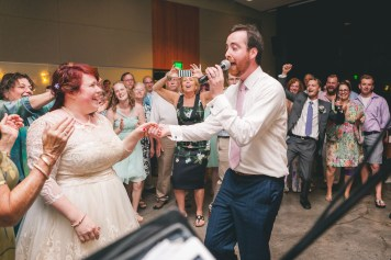 musical wedding at cylburn arboretum petruzzo photography 39