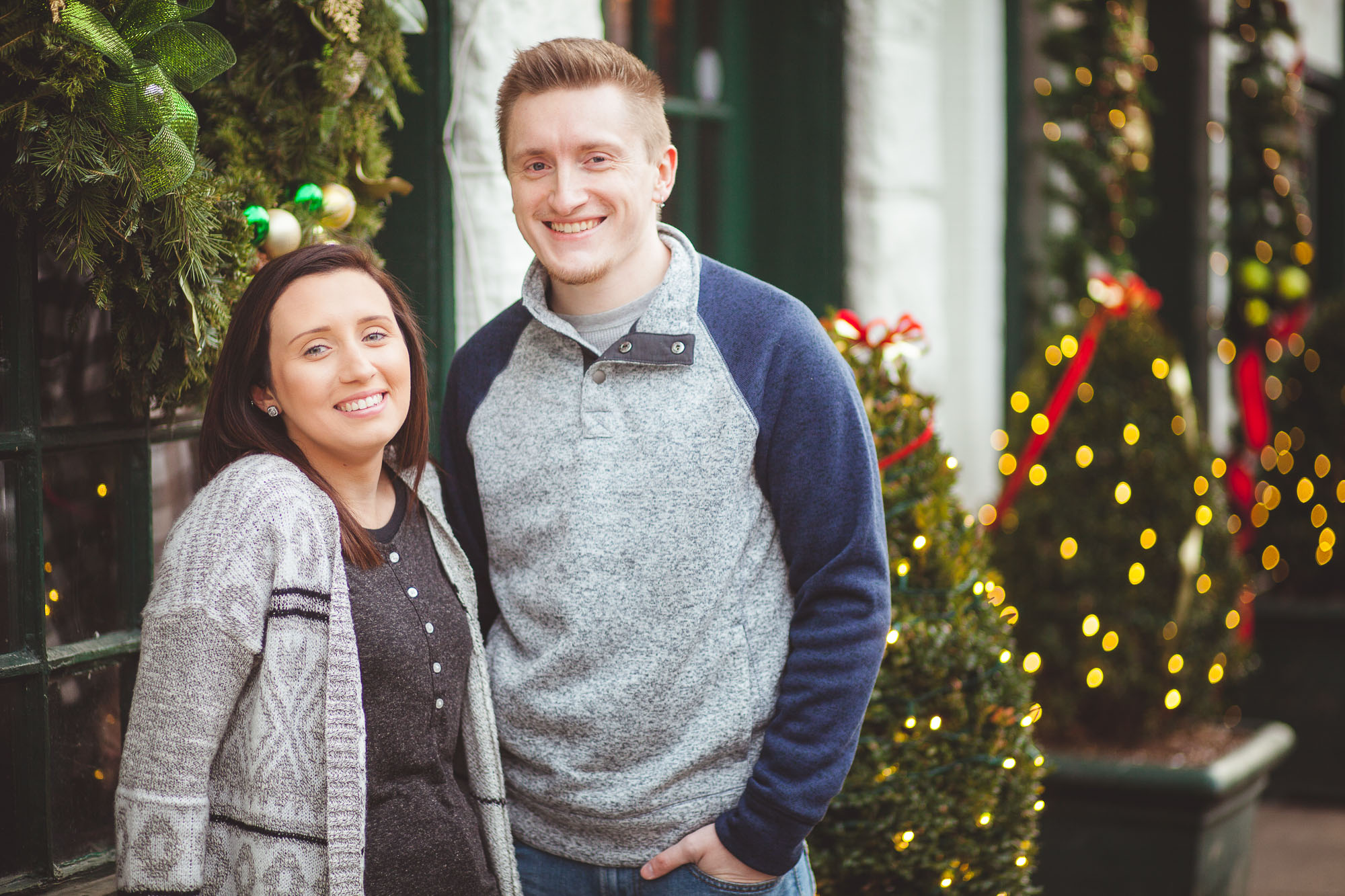 Engagement Session Turned Proposal Downtown Annapolis Petruzzo Photography 08