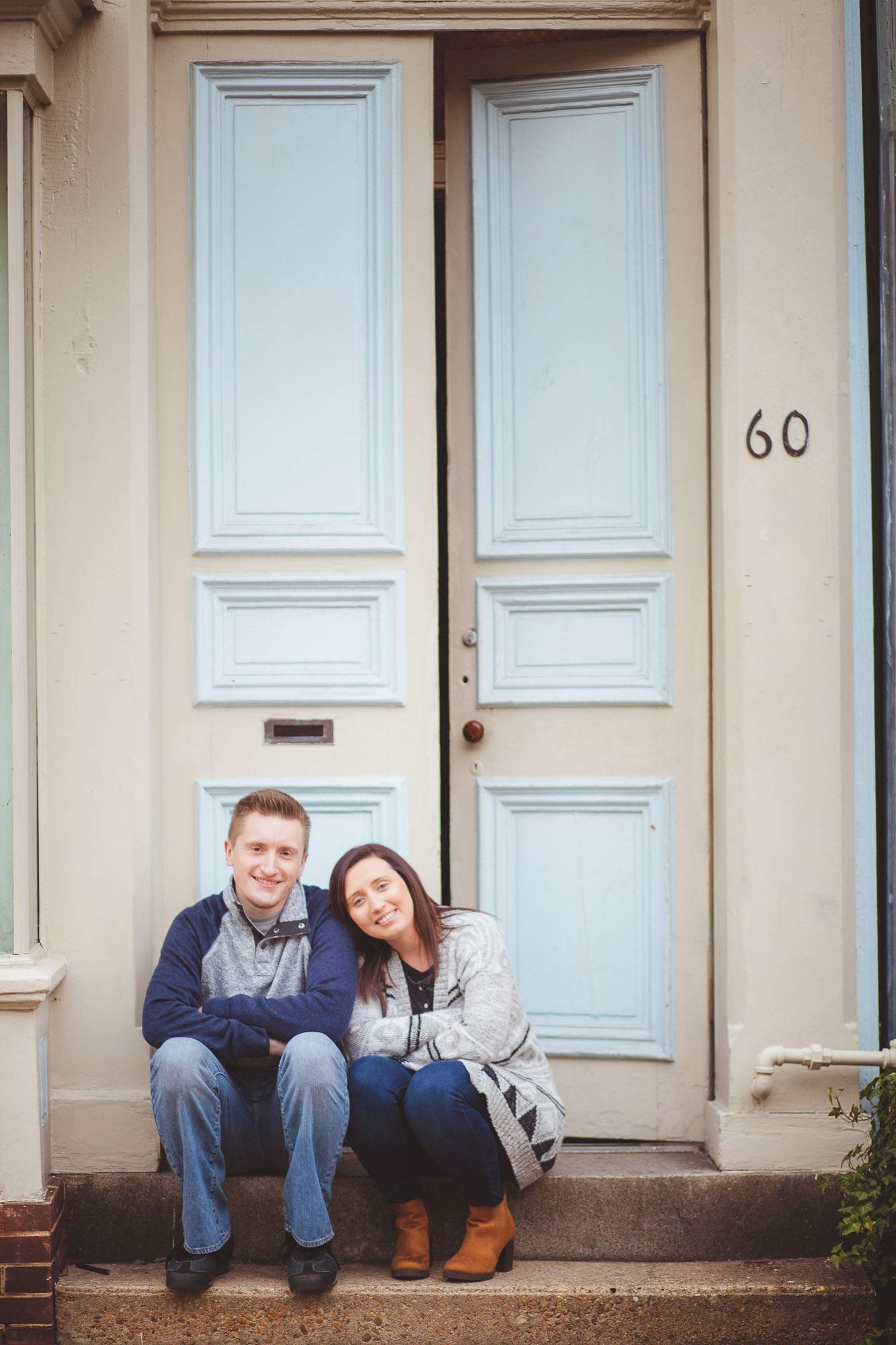 Engagement Session Turned Proposal Downtown Annapolis Petruzzo Photography 10