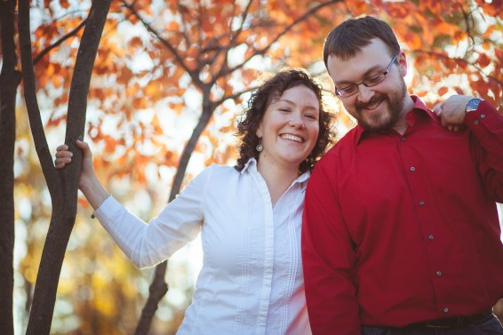 Engagement Session at John Paul 2 Memorial in DC Petruzzo Photography 11