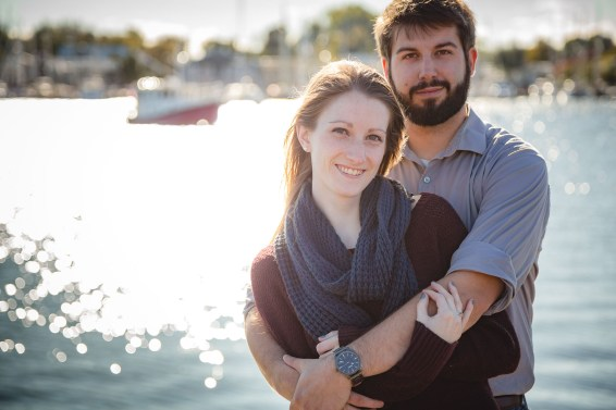 Engagement Session with Greg Ferko in Downtown Annapolis Petruzzo Photography 04