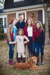 Family Outting Among the Colors of Fall Petruzzo Photography 01