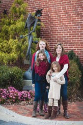 Family Outting Among the Colors of Fall Petruzzo Photography 08