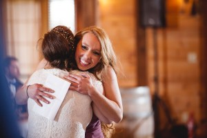 Bright Wedding On a Dreary Day at Linganor Wines 64