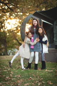 Family at the glenview mansion with felipe sanchez petruzzo photography 06