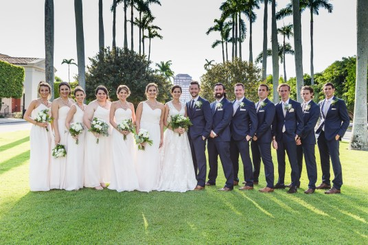 Greg Ferko Shot This Wedding in Ft Lauderdale 41