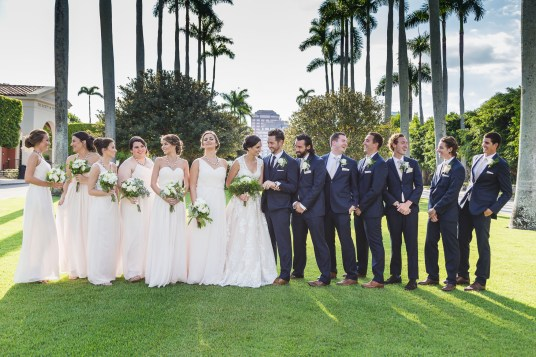 Greg Ferko Shot This Wedding in Ft Lauderdale 42