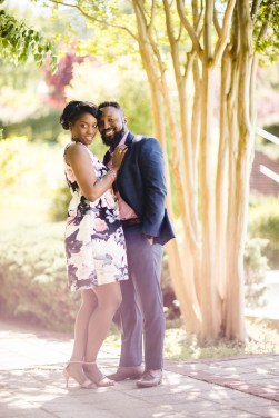 Engagement Session at Quiet Waters Park in Annapolis 04
