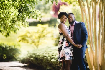 Engagement Session at Quiet Waters Park in Annapolis 05
