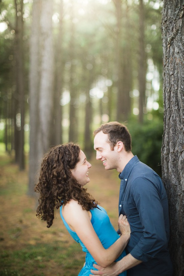 An Adventurous Engagement Session in St Michaels Maryland 04