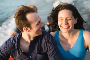 An Adventurous Engagement Session in St Michaels Maryland 26