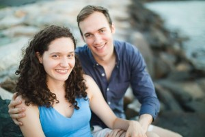 An Adventurous Engagement Session in St Michaels Maryland 32