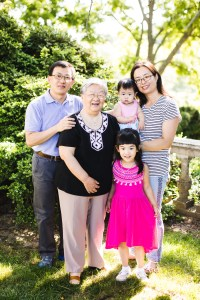Delightful Family Portraits at the Glenview Mansion in Rockville 07