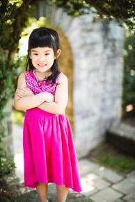 Delightful Family Portraits at the Glenview Mansion in Rockville 15