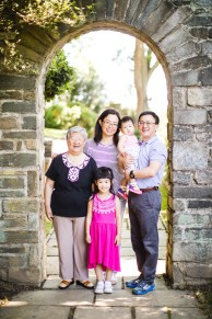 Delightful Family Portraits at the Glenview Mansion in Rockville 19