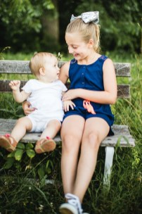 A Multi-Family Portrait Session at Irvine Nature Center in Owings Mills 28