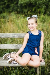 A Multi-Family Portrait Session at Irvine Nature Center in Owings Mills 30