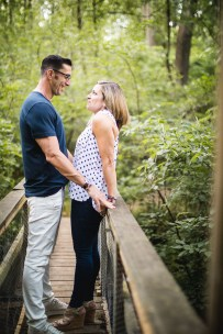 A Multi-Family Portrait Session at Irvine Nature Center in Owings Mills 40