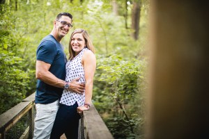 A Multi-Family Portrait Session at Irvine Nature Center in Owings Mills 41